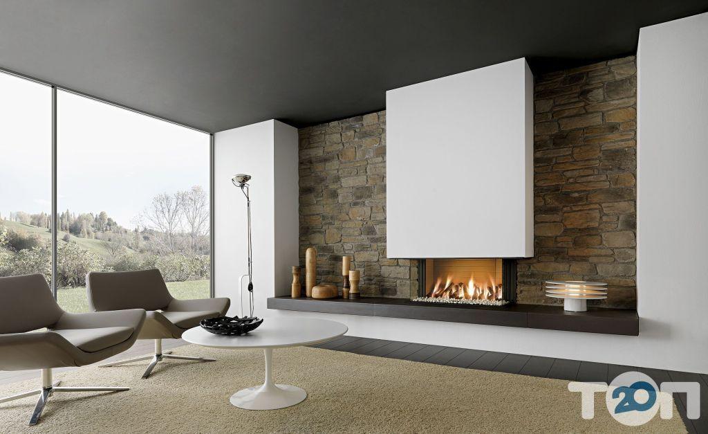 West fireplace, магазин камінів - фото 7