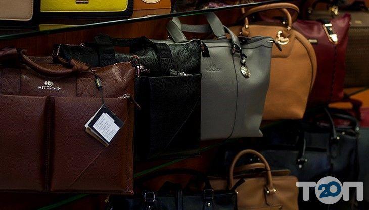 WITTCHEN, магазин сумок та аксесуарів - фото 2