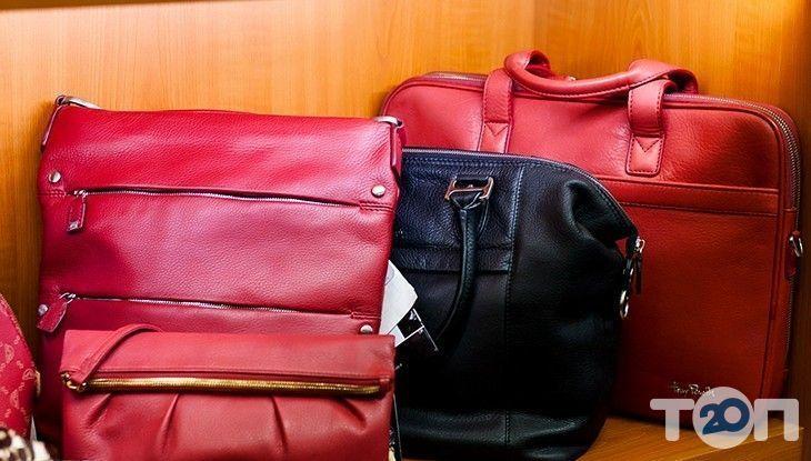 WITTCHEN, магазин сумок та аксесуарів - фото 4