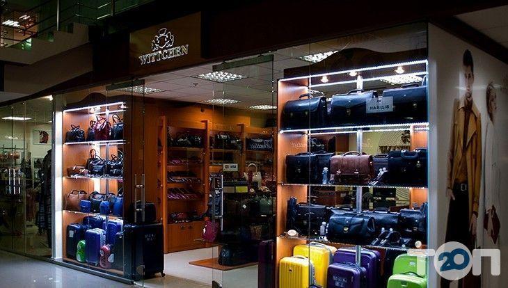 WITTCHEN, магазин сумок та аксесуарів - фото 5