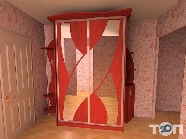 Wood-art, меблі на замовлення - фото 3