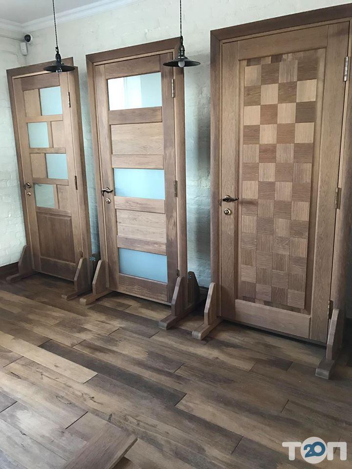 Wooditex, вироби з натуральної деревини - фото 3