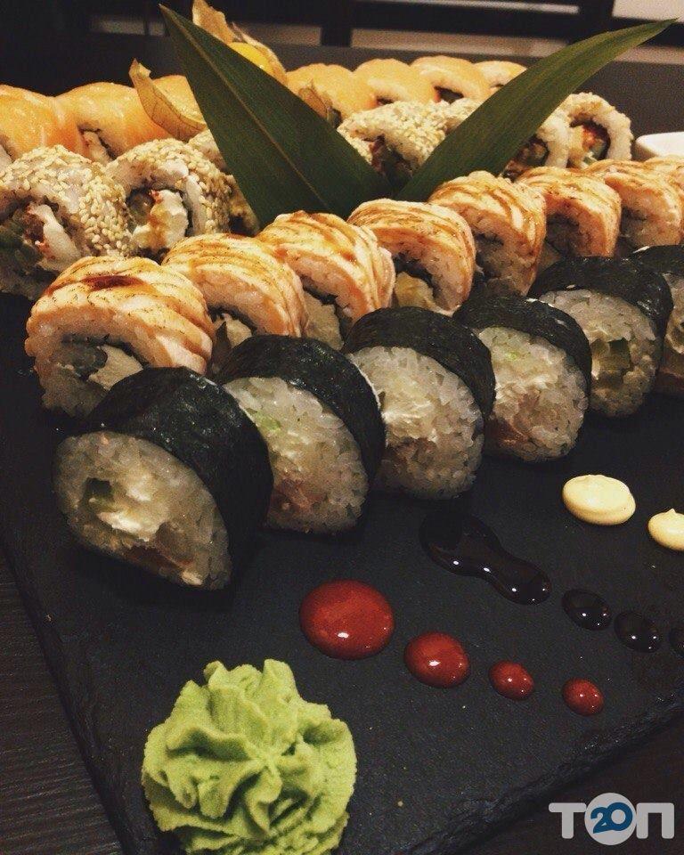 Yama, суши-бар - фото 5