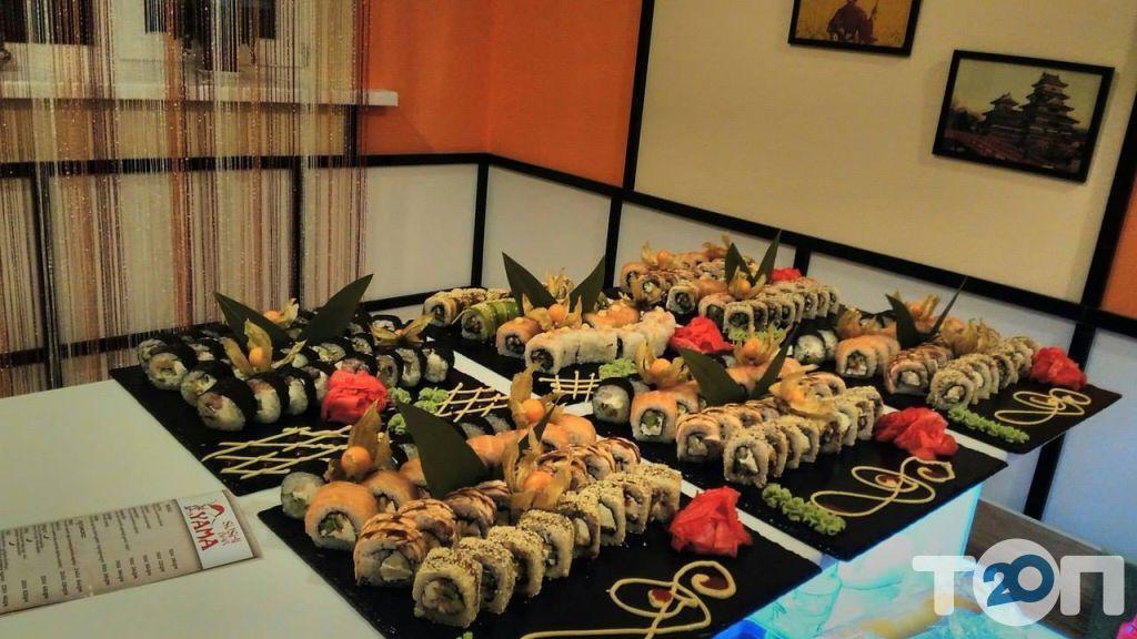 Yama, суши-бар - фото 7