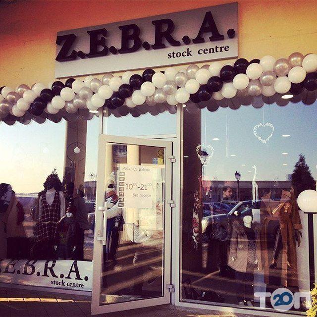 Z.E.B.R.A. Stock centr - фото 2