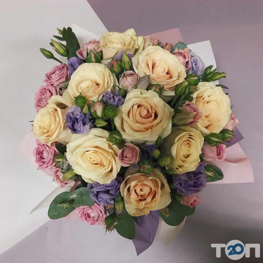 Жасмін-флора, квітковий магазин - фото 19