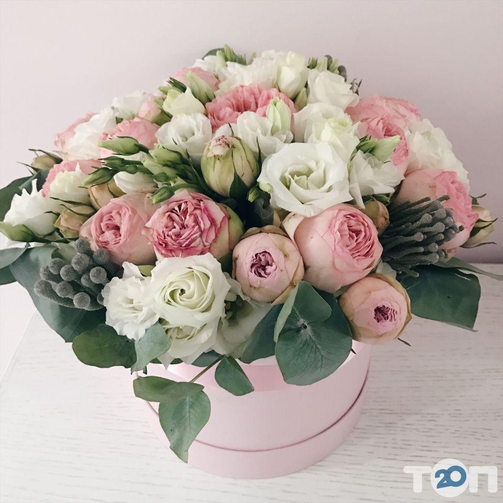 Жасмін-флора, квітковий магазин - фото 20