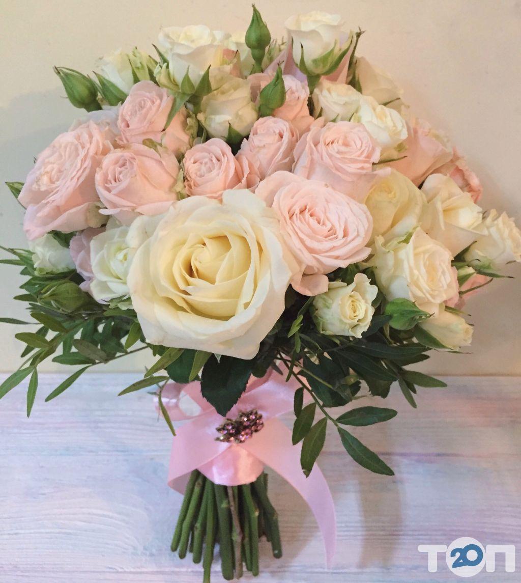 Жасмін-флора, квітковий магазин - фото 22