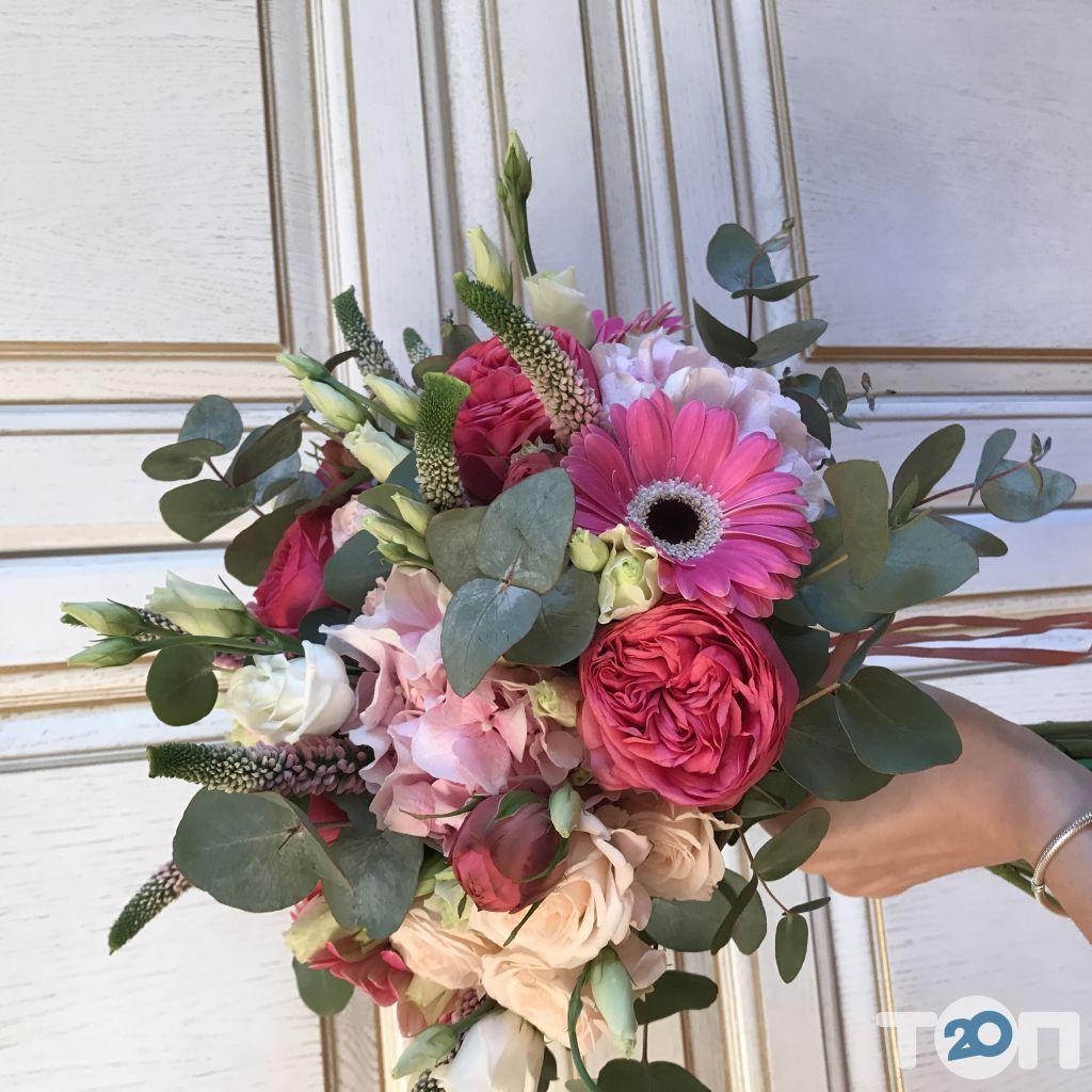 Жасмін-флора, квітковий магазин - фото 23