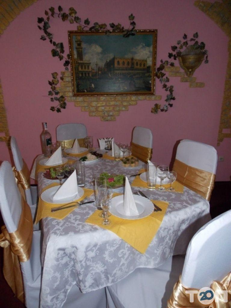 Золота Арка, східно-європейський ресторан - фото 4