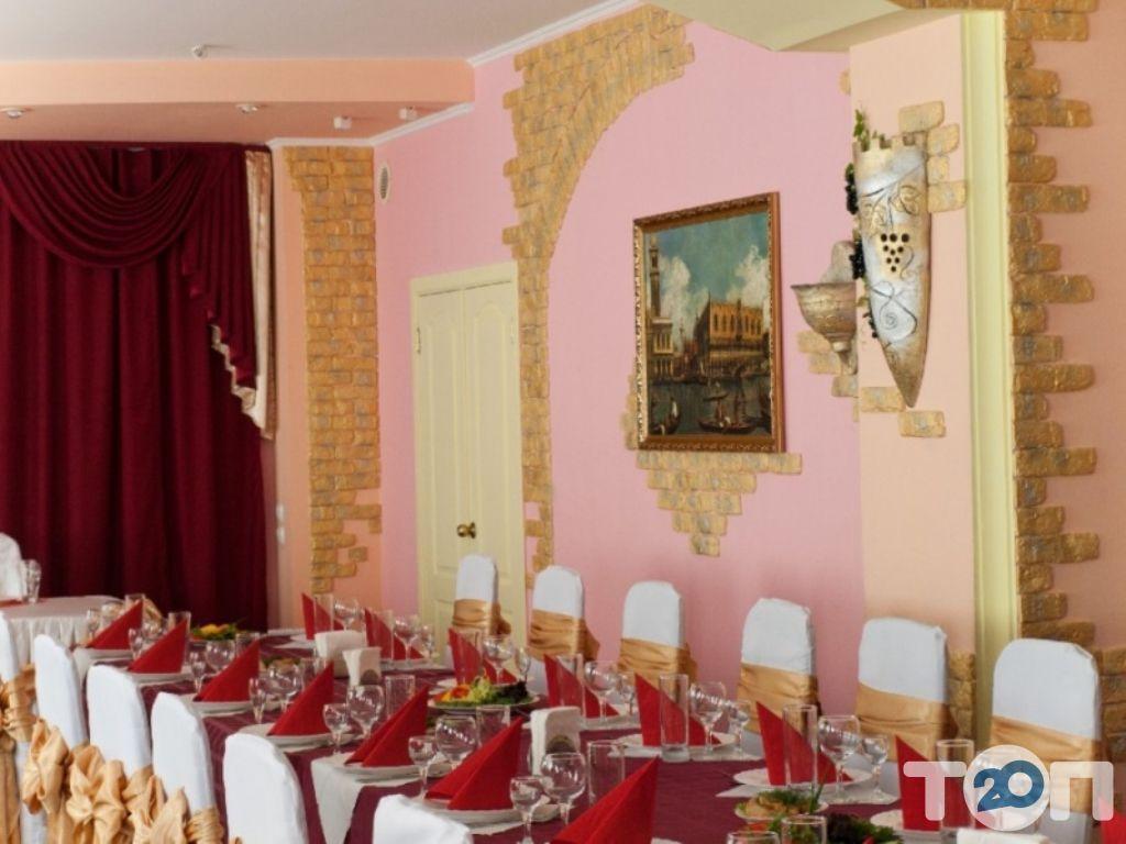 Золота Арка, східно-європейський ресторан - фото 3