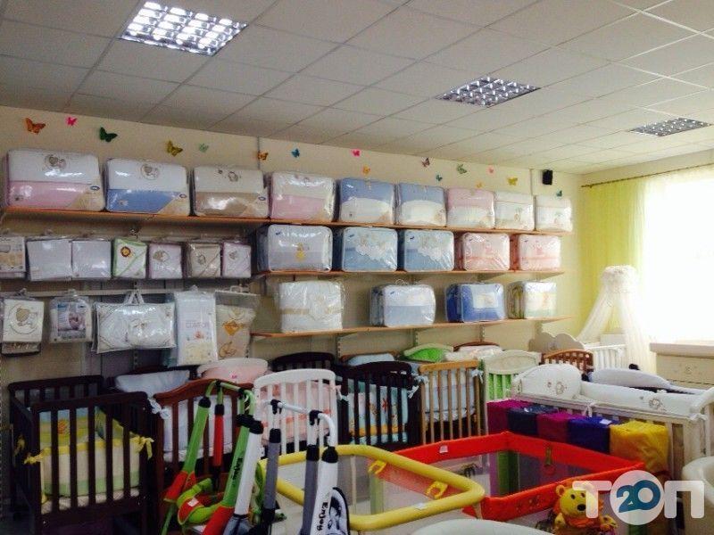 Золоте немовля, дитячий магазин - фото 4