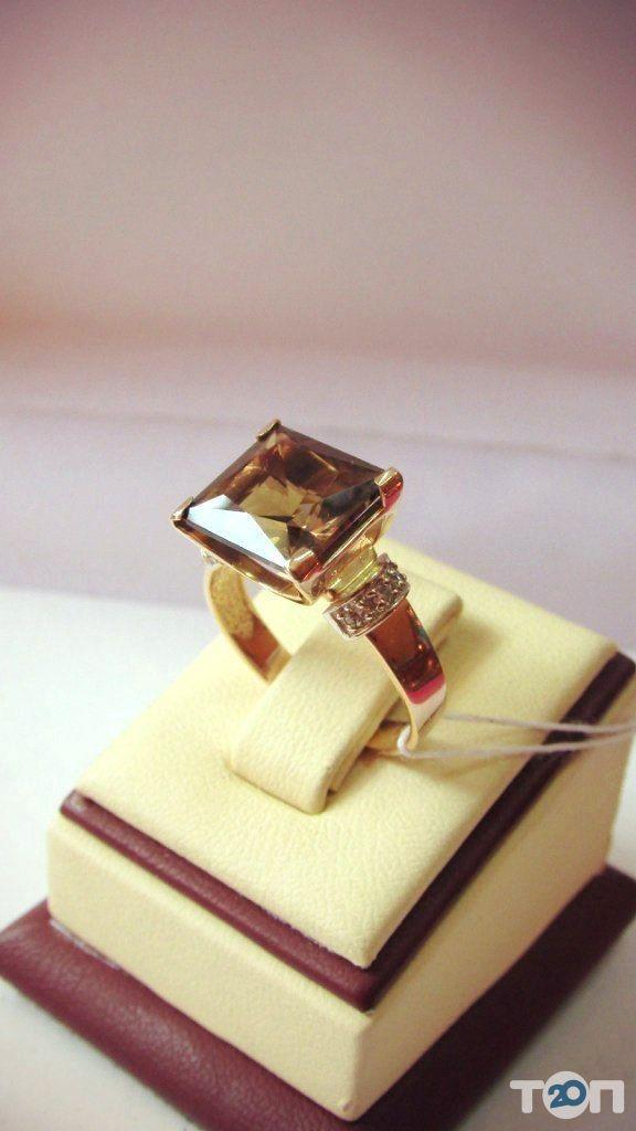 Золотий лев, ювелірний магазин - фото 5