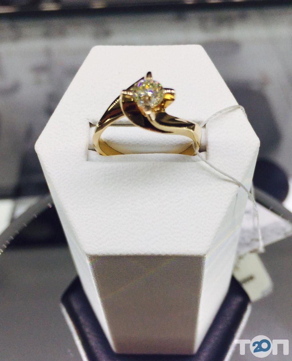 Золотий лев, ювелірний магазин - фото 7