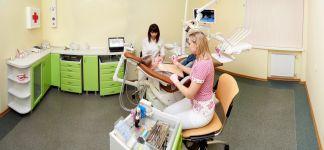 Гіппократ, стоматологічний центр - фото 1