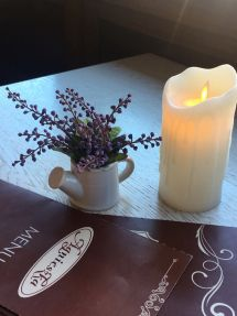 Agnieszka, польська ресторація - фото 1