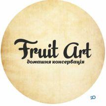 Fruit Art, домашня консервація - фото 1