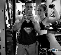 Favoryt Gym, спортивний зал - фото 1