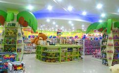 Чудо острів, дитячий супермаркет - фото 1