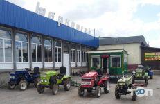 Кросер, продаж та ремонт мототехніки - фото 1