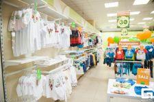 Бембі, магазин дитячих товарів - фото 1