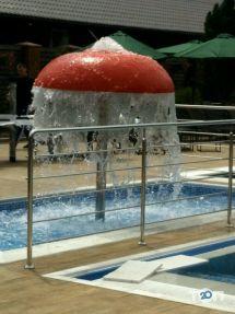 Аквамарин, будівництво і оформлення басейнів - фото 1