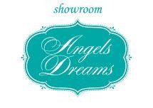 Логотип Angels Dreams, изготовитель мебели г. Винница