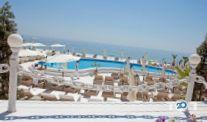 Atlantic Garden Resort, комплекс відпочинку - фото 1