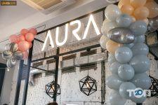 Aura Light, кафе - фото 1