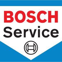 Логотип Автосервіс Бош (Bosch) м. Вінниця