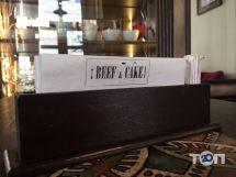 BEEF & CAKE, ресторан - фото 1