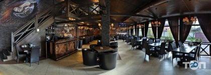 Blues and Jazz, ресторан - фото 1