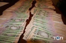 Швидко Гроші, кредитна спілка - фото 1