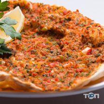 California Pizza Kebab,піцерія - фото 1