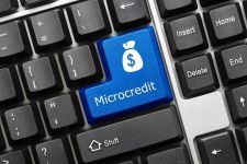 Cashpoint, мікрокредитування - фото 1