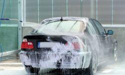 Мийка H2O, автомийка - фото 1