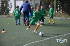 Чемпіон, дитячо-юнацький футбольний клуб - фото 1