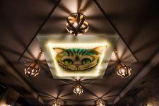 Чеширський кіт, арт-паб - фото 1