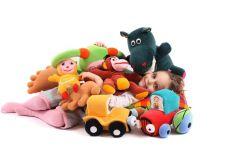 Малишандія, магазин дитячих товарів та іграшок - фото 1