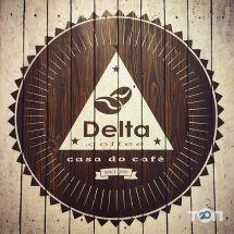 Delta coffee, кав'ярня - фото 1