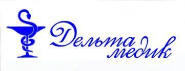 Логотип Дельта Медік м. Вінниця