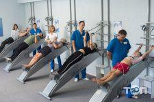 Dolphins, центр здоров'я - фото 3