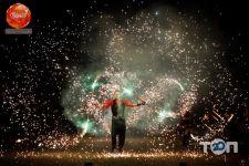Dozori, вінницький театр вогню - фото 1