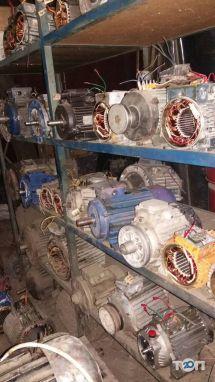 Електроцех, ремонт електодвигунів - фото 1