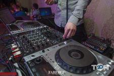 FABERGE, Club & Restaurant - фото 1