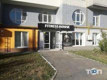 Fitness House, фітнес-клуб - фото 1