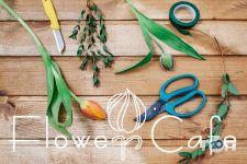 Flower Cafe, bouquets & coffee - фото 1