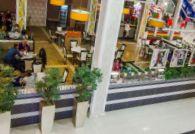 У Фонтана, кафе європейської кухні - фото 1
