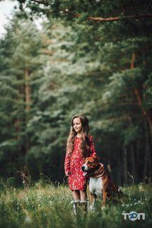 Фотограф Олена Смайл (Cherry) - фото 1