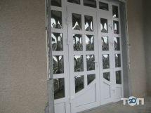 Газда, магазин дверей та вікон - фото 1